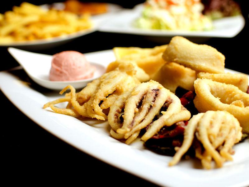 Gut griechisch essen in Schweinfurt